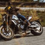 Scrambler CF Moto 700CL-X
